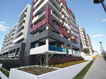Apartment - 902/5 Waterways...