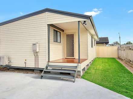 House - 316A Macquarie Stre...