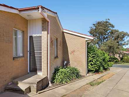 11A Newbery Crescent, Page 2614, ACT Apartment Photo