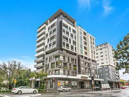 Apartment - 904/23-25 Churc...