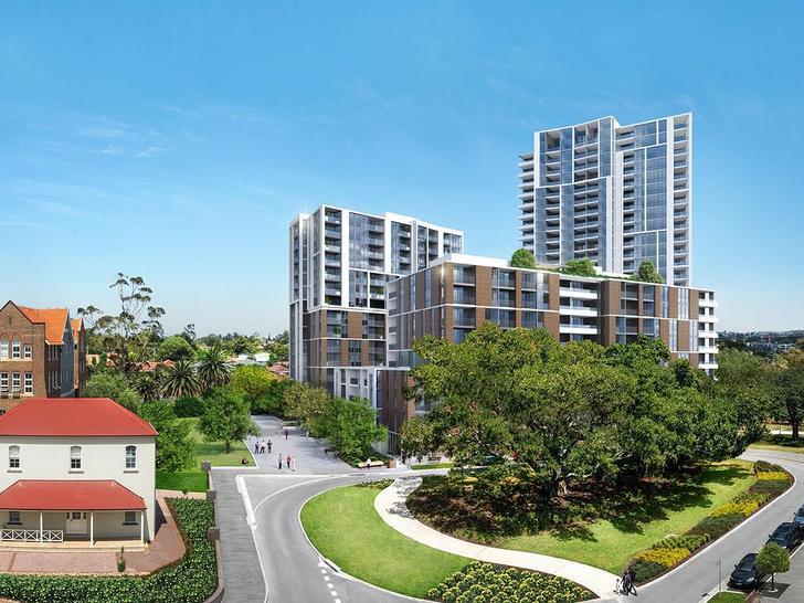 160 Hawkesbury Road, Westmead 2145, NSW Apartment Photo
