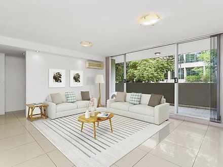 Apartment - 206/36 Romsey S...