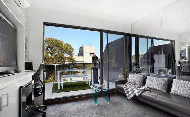 406/153B High Street, Prahran 3181, VIC Unit Photo