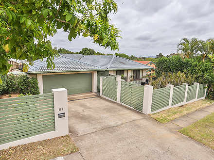 House - 61 Mcpherson Road, ...