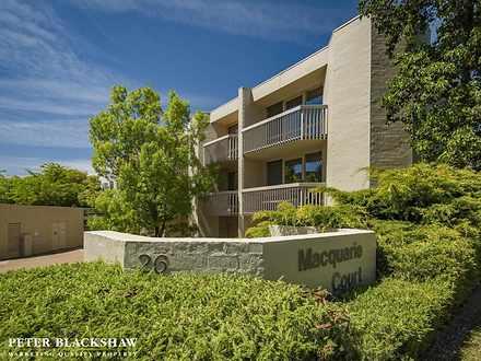Apartment - 19/26 Macquarie...