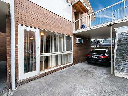 Apartment - 7/97 Hotham Str...
