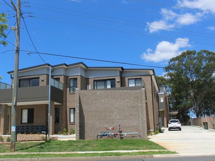 11/9 Bogalara Road, Old Toongabbie 2146, NSW Unit Photo