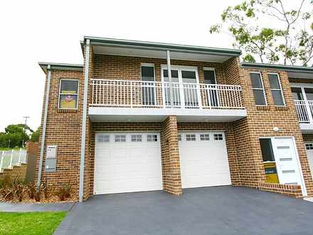Townhouse - 2/2 Bland Stree...