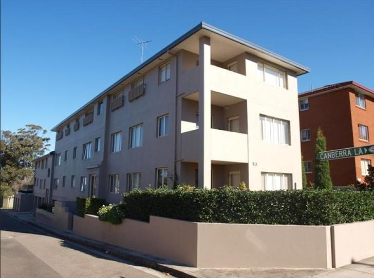 U/53 Helena Street, Randwick 2031, NSW Apartment Photo