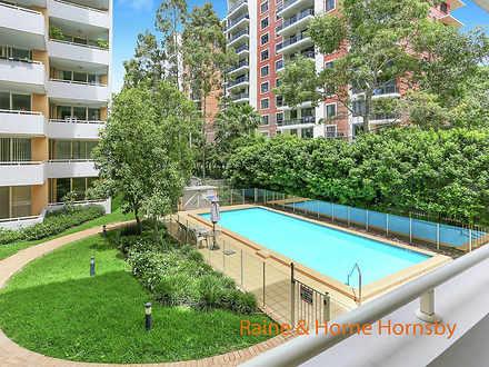 Apartment - 85/15-23 Orara ...