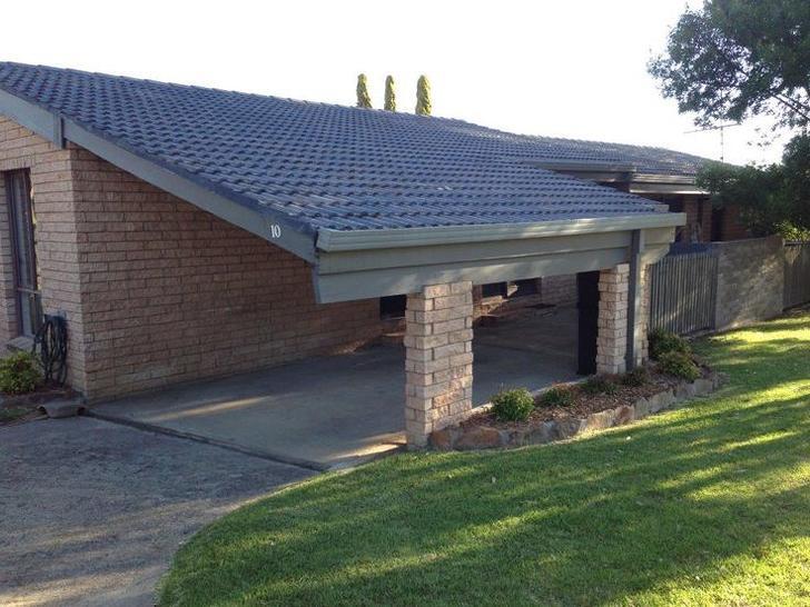 1/10 Glass Street, Armidale 2350, NSW Unit Photo