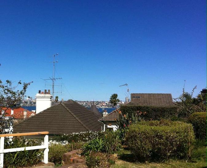 4 Raymond Road, Neutral Bay 2089, NSW Studio Photo