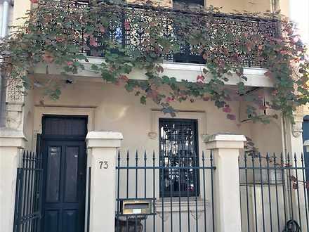 House - 73 Renwick Street, ...