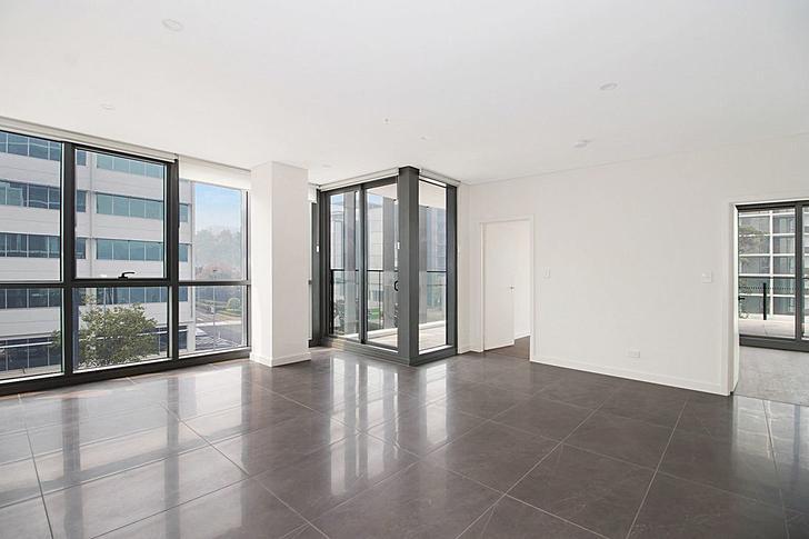 Apartment - 306C/101 Waterl...