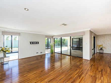 House - 1 Blaxland Terrace,...