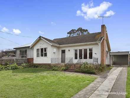 House - 32 Cambra Road, Bel...