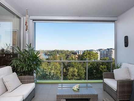 Apartment - 407/290 Burns B...