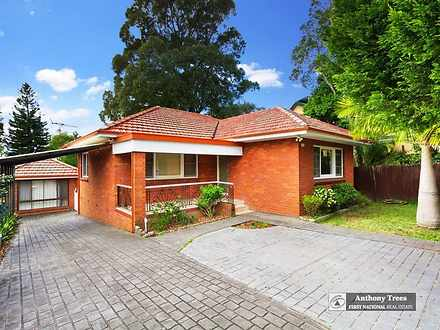 House - 89 North Road, Ryde...