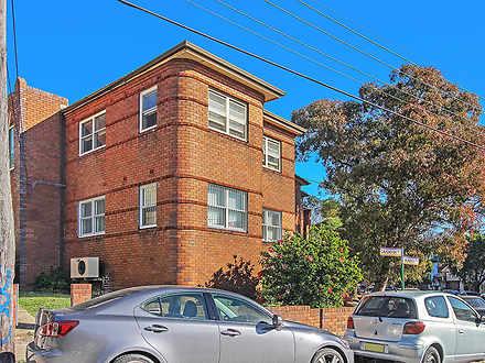 Apartment - 3/186 Cavendish...