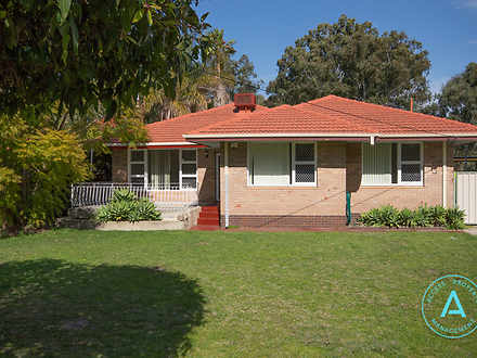 House - 45 Park Road, Kenwi...