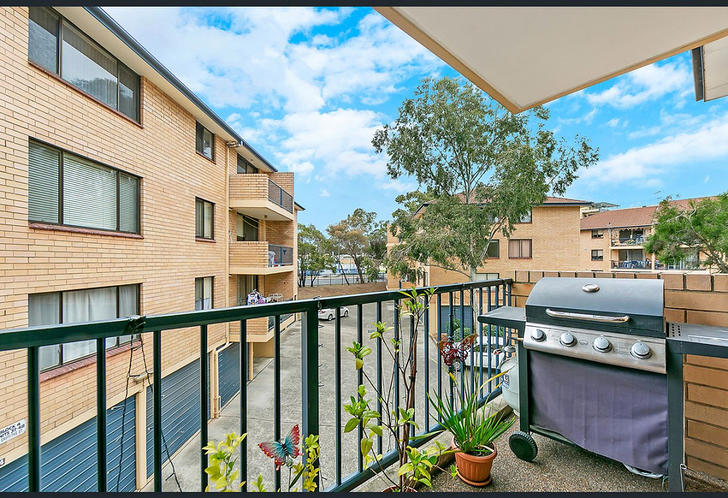 32/5 Griffiths Street, Blacktown 2148, NSW Unit Photo