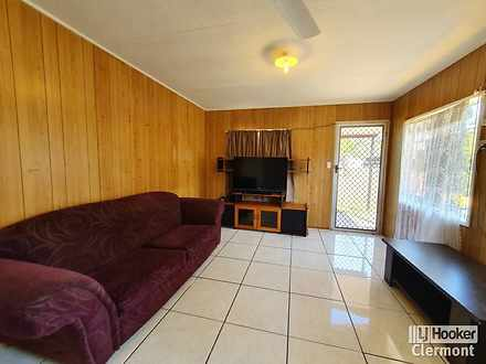 UNIT 1/4 Collins Street, Clermont 4721, QLD Unit Photo