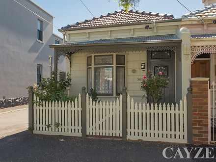 House - 367 Montague Street...