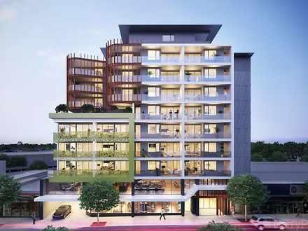 Apartment - 708/233 Maroond...