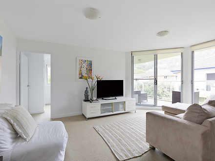 Apartment - 31/2-10 Jenkins...