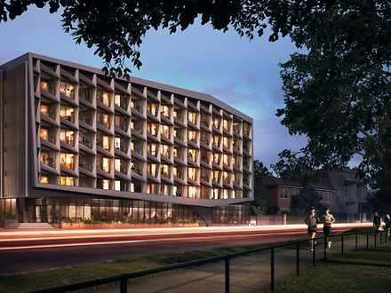 Apartment - 211/381 Punt Ro...