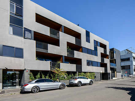 Apartment - 205/18 Hull Str...
