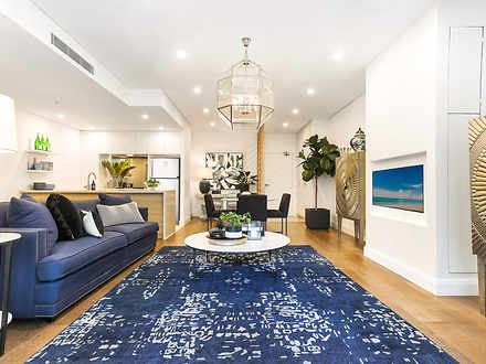 Apartment - C502/41-45 Belm...
