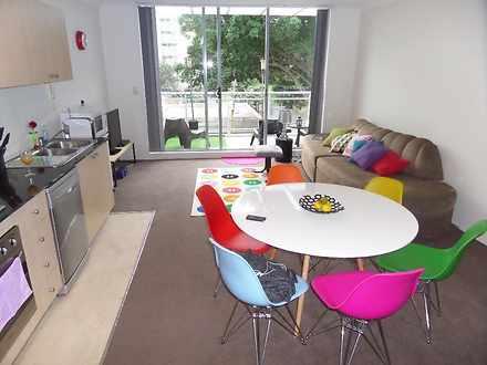 Apartment - 15/110 Wellingt...
