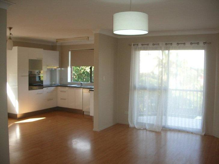 1/37 Riverview Terrace, Indooroopilly 4068, QLD Unit Photo