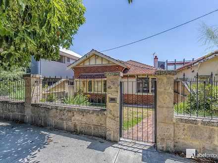 House - 19 Kimberley Street...