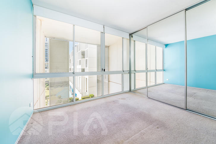 D209/10-16 Marquet Street, Rhodes 2138, NSW Apartment Photo