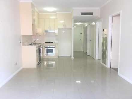 Apartment - 161/8 Thomas St...