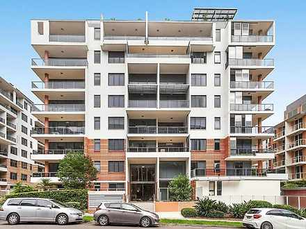 Apartment - 295/17 Romsey S...