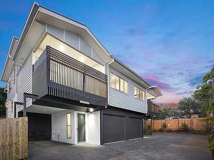 Townhouse - 3/38 Tarana Str...