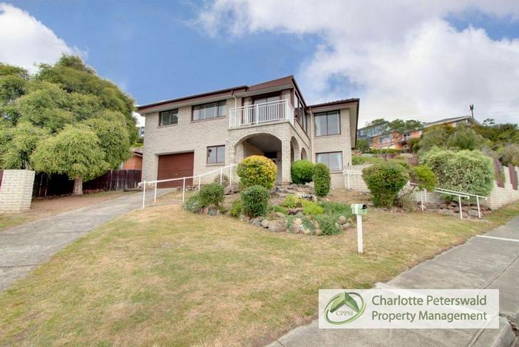 12 Shannuk Drive, West Hobart 7000, TAS House Photo