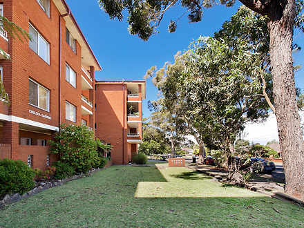 Unit - 3/99 Evelyn Street, ...