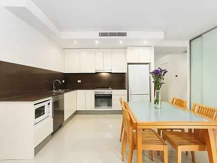 Apartment - 1104/43 Wilson ...