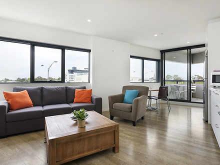 Apartment - 507/39 Kingsway...