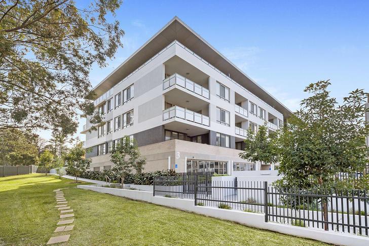 Apartment - 3210/1A Morton ...