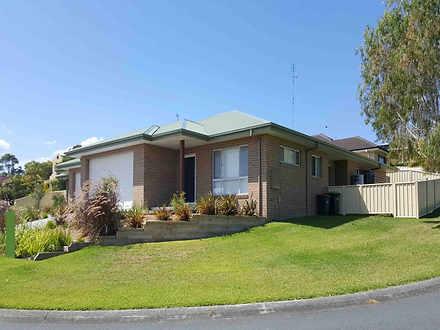 Villa - 1/25 Bennett Place,...