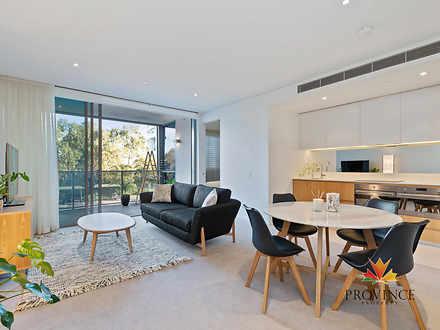 Apartment - 108A/8 Adelaide...
