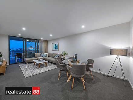 Apartment - 57/269 James St...