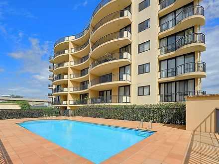 Apartment - 607/23-29 Hunte...