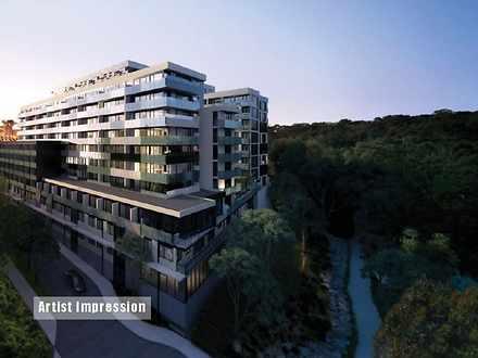 Apartment - 602/20 Shamrock...