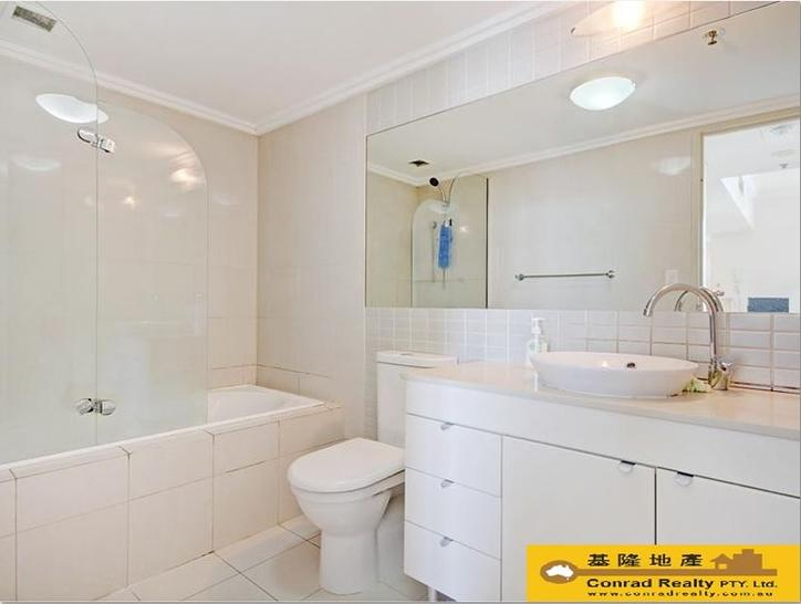 260X 591 George  Street, Sydney 2000, NSW Apartment Photo